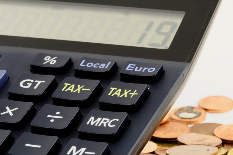 エストニア国際税務競争力1位