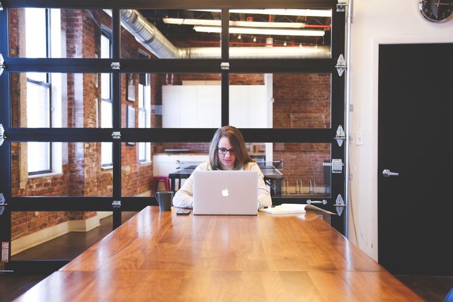 女性起業家 エストニア