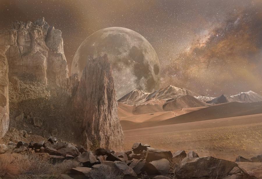 火星の家 エストニアスタートアップ