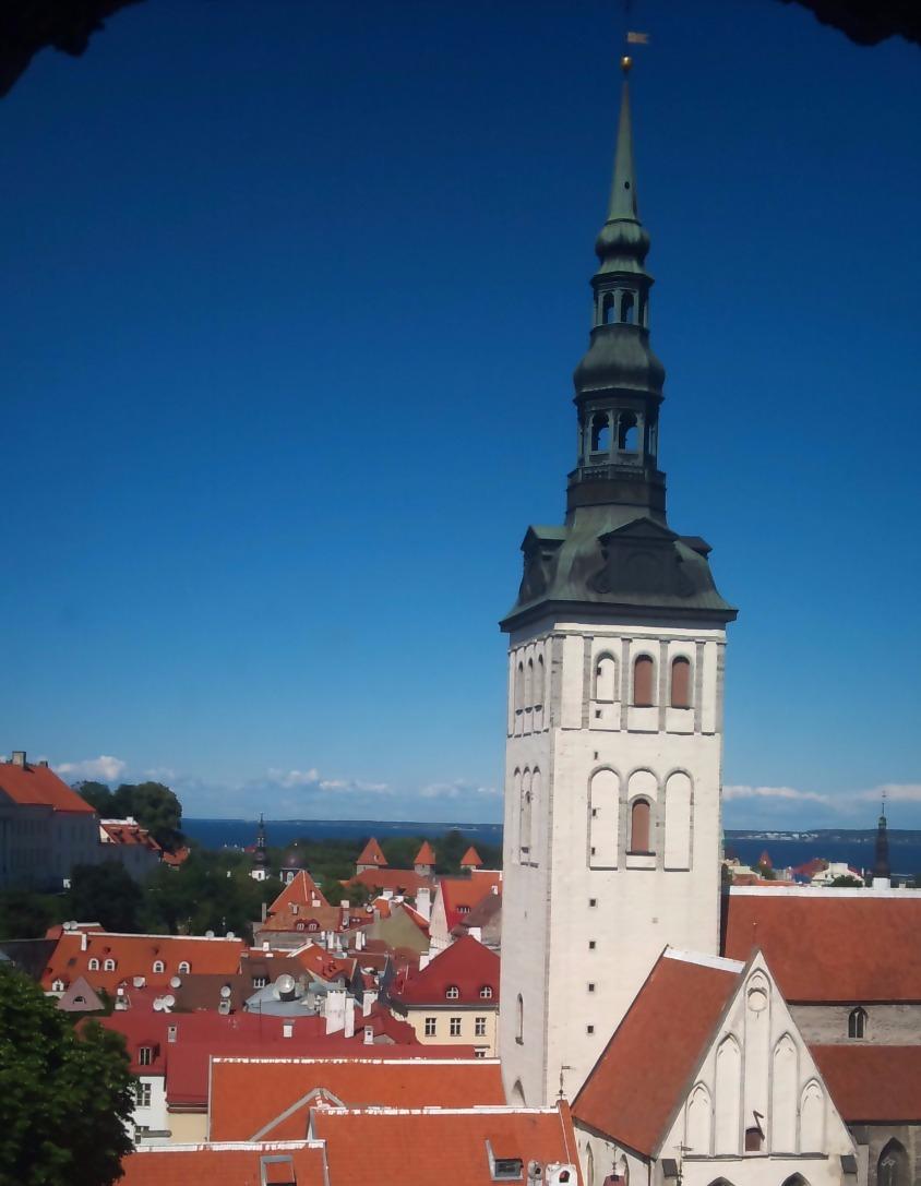 エストニアの治安
